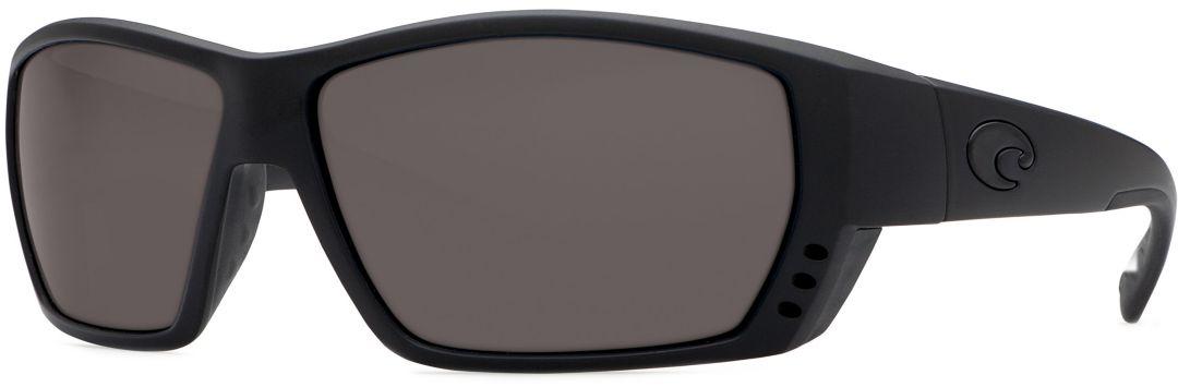 9e0d7243fa Costa Del Mar Tuna Alley 580P Polarized Sunglasses 1