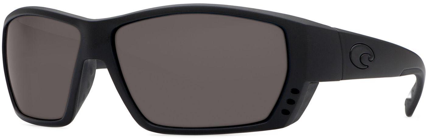 Costa Del Mar Men's Tuna Alley Polarized Sunglasses