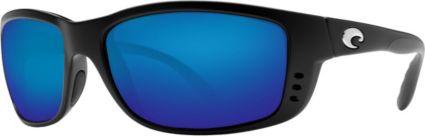 e0b4b5ec25 Costa Del Mar Men s Zane 580P Polarized Sunglasses
