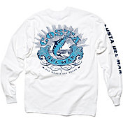Costa Del Mar Men's Classic Long Sleeve T-Shirt
