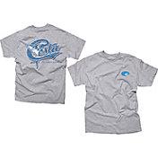 Costa Del Mar Adult Retro Short Sleeve T-Shirt