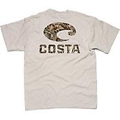 Costa Del Mar Realtree Max-4 Camo T-Shirt