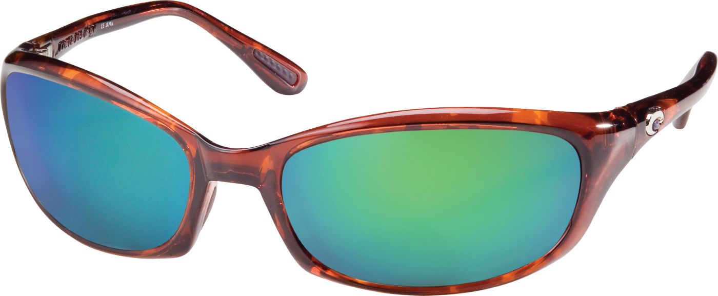 Costa Del Mar Harpoon 580G Polarized Sunglasses
