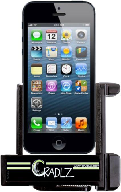 Cradlz F2 Universal Smartphone Holster