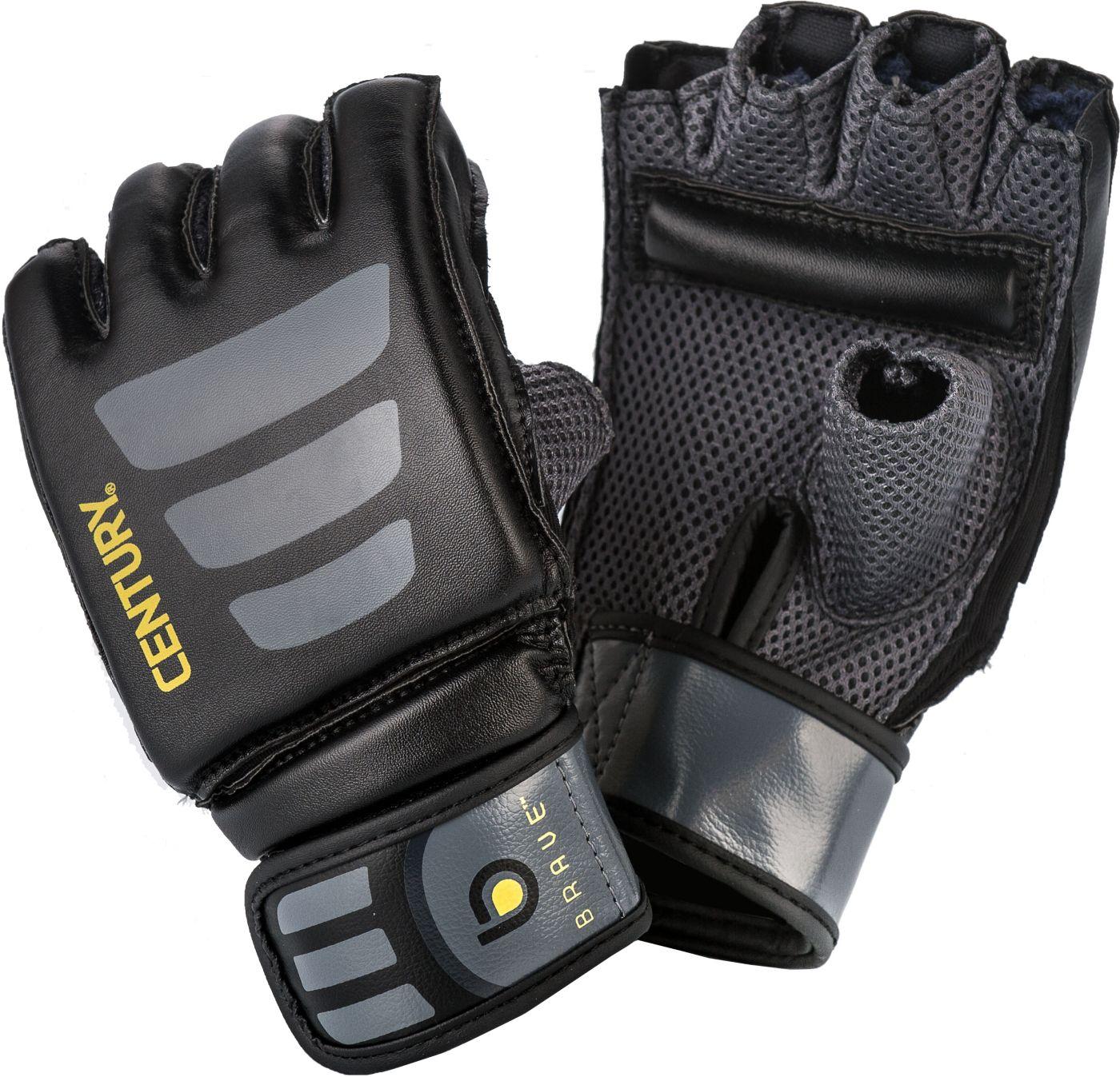 Century BRAVE Grip Bar Gloves