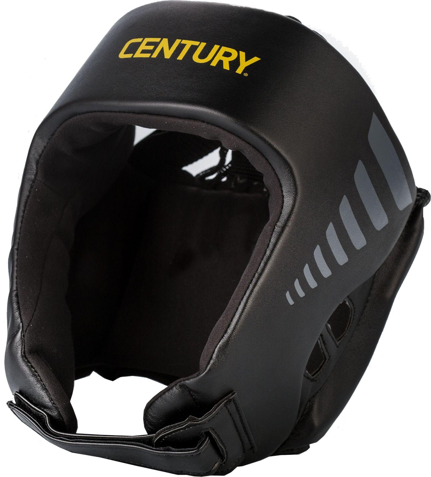 Century BRAVE Open Face Headgear