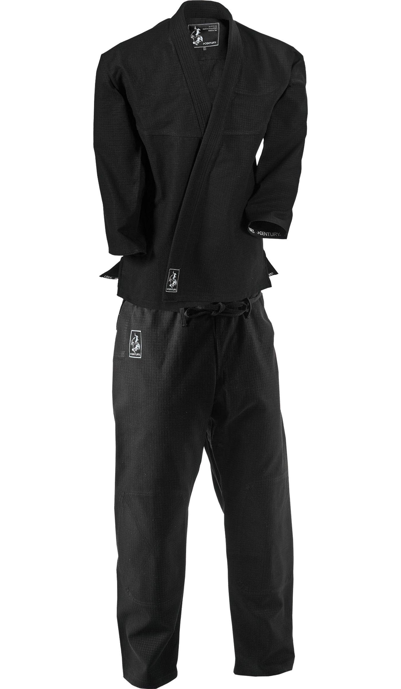 Century Adult RipStop 420 Brazilian Jiu-Jitsu Uniform