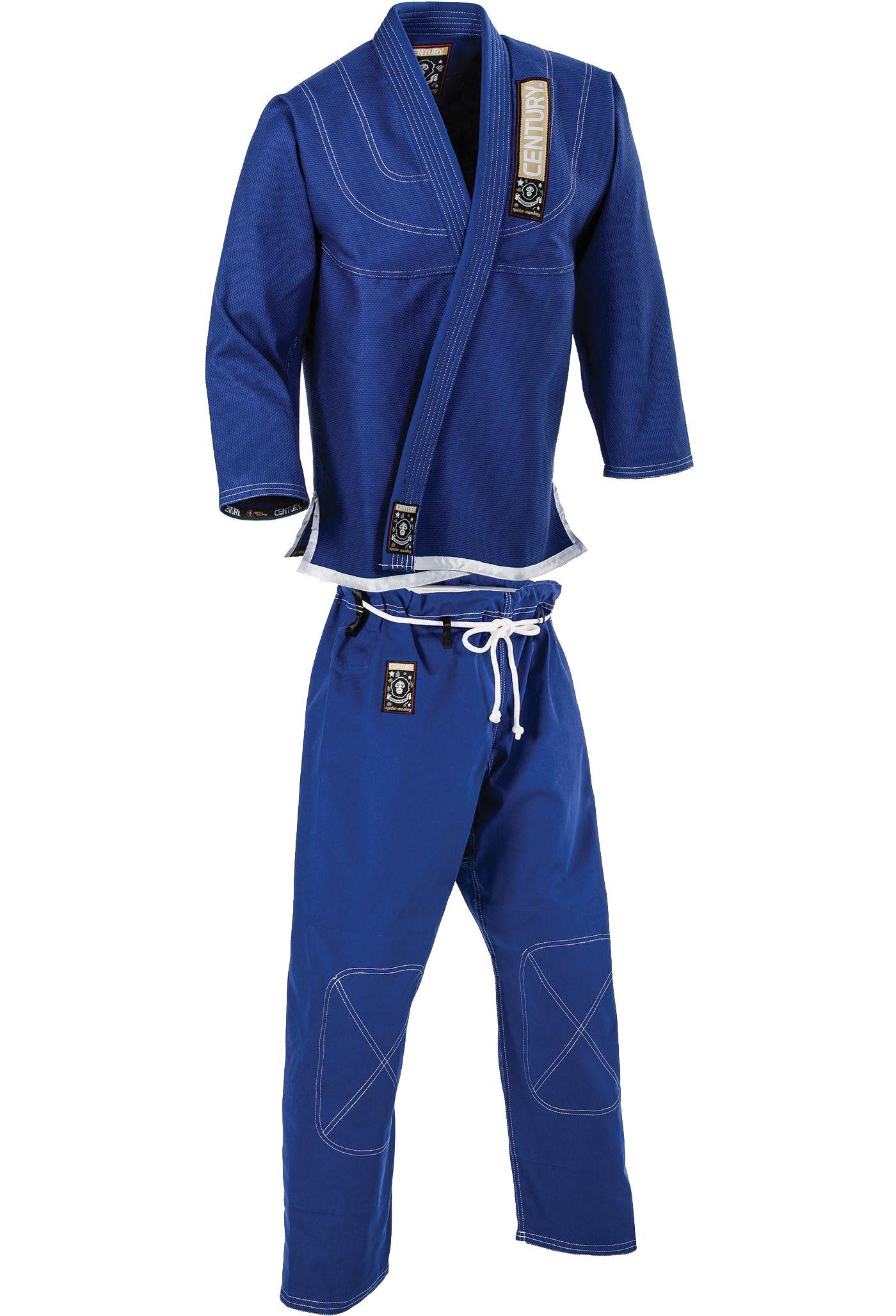 Century Adult Spider Monkey Brazilian Jiu-Jitsu Uniform
