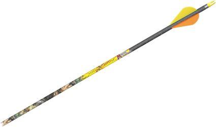 Carbon Express Mayhem Hunter Arrows - 6 Pack