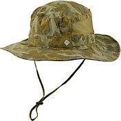 Columbia Men's Bora Bora Print Booney Hat