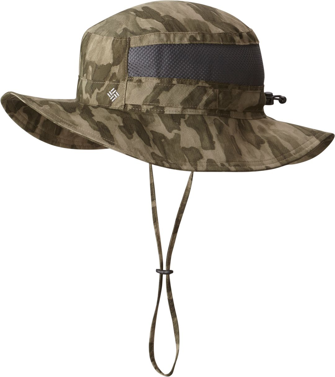 e69292c8 Columbia Men's Bora Bora Printed Booney Hat | Field & Stream