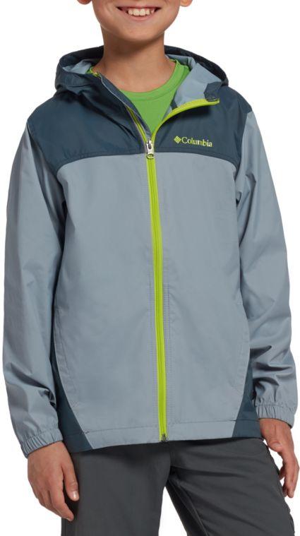 19c0b53bc Columbia Boys' Glennaker Rain Jacket   DICK'S Sporting Goods