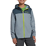 Kids' Raincoats & Rain Jackets