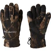 Columbia Boys' Fast Trek Gloves