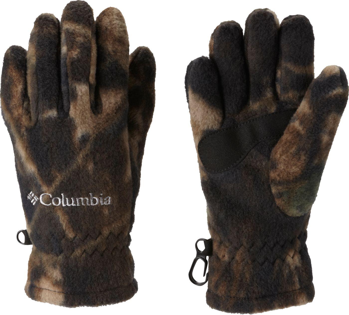 Columbia Boys' Fast Trek Gloves