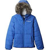 39ac5f68d Girls' Jackets & Winter Coats | Best Price Guarantee at DICK'S