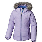 f1468bfd045 Product Image · Columbia Girls  Katelyn Crest Insulated Jacket