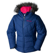ed8a67939 Columbia Girls' Katelyn Crest Insulated Jacket | DICK'S Sporting Goods