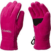 Columbia Girls' Fast Trek Gloves