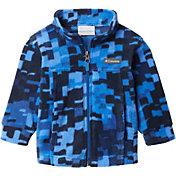 Columbia Infant Boys' Zing III Fleece Jacket