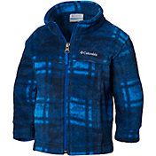 Columbia Infant Boys' Zing III Fleece Jacket