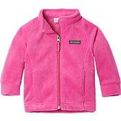 Columbia Infant Girls' Benton Springs Fleece Jacket
