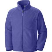 c3536e4bc4f Columbia Infant Girls  Benton Springs Fleece Jacket