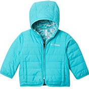 Columbia Infant Girls' Double Trouble Insulated Jacket