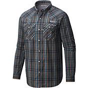 Columbia Men's PFG Beadhead Long Sleeve Shirt