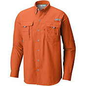 Columbia Men's PFG Bahama Long Sleeve Shirt