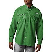 Columbia Men's Bahama Long Sleeve Shirt (Regular and Big & Tall)