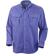 Columbia Men's PFG Bahama Long Sleeve Shirt