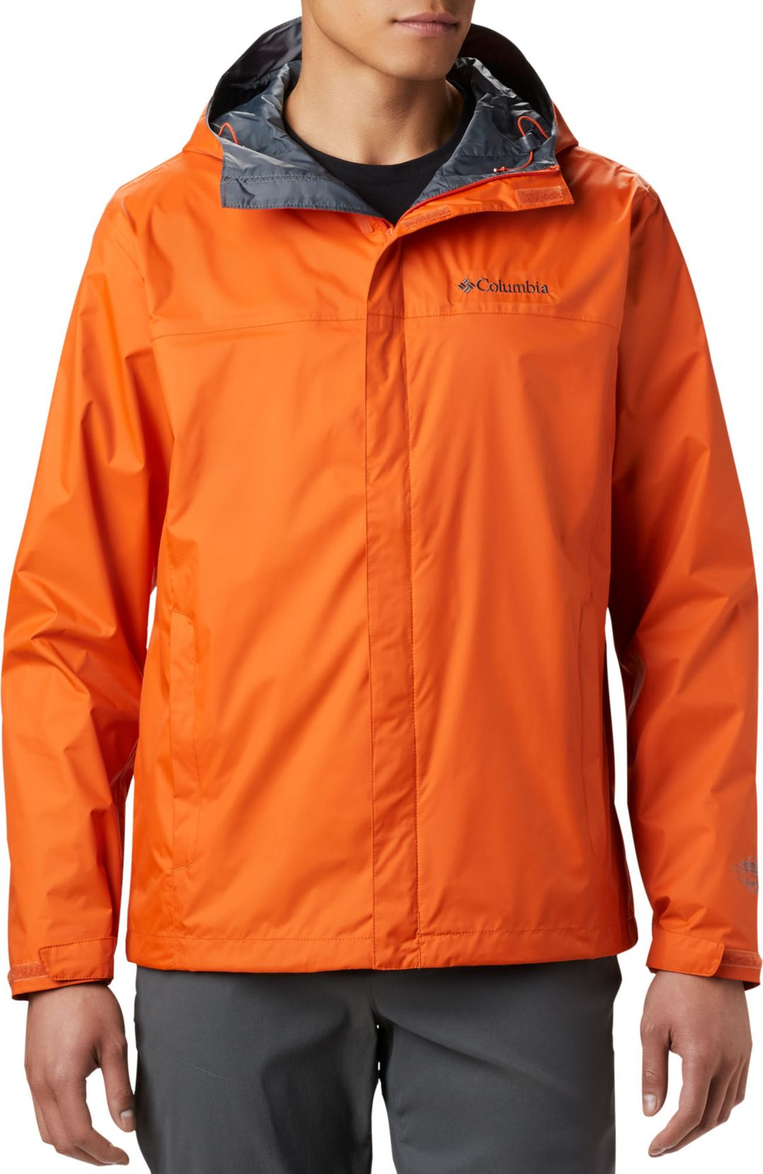 premium selection wholesale dealer many choices of Columbia Men's Watertight II Rain Jacket