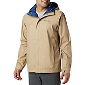 Columbia Men's Watertight II Rain Jacket (Regular and Big & Tall)