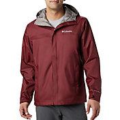 Columbia Men's Watertight II Rain Jacket (Regular and Big & Tall)