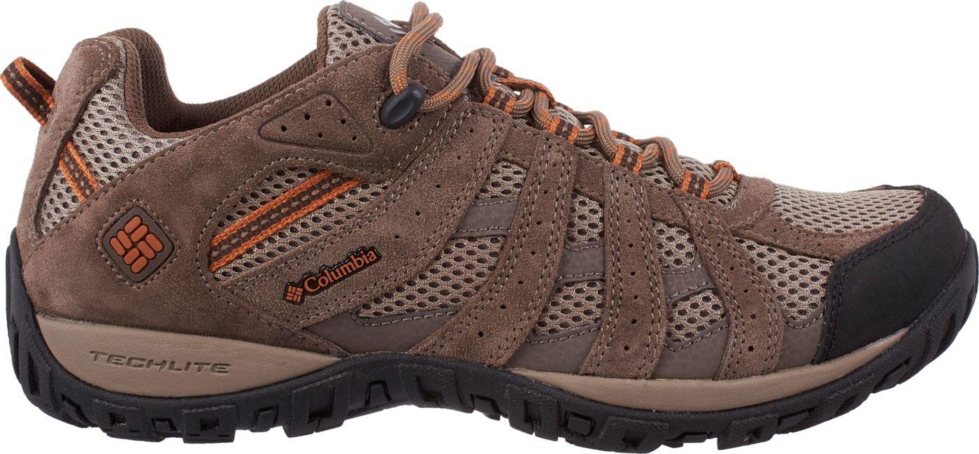 Columbia Men's Redmond Low Hiking Shoes