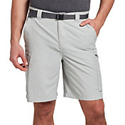 Columbia Men's Silver Ridge Cargo Shorts (Regular and Big & Tall)