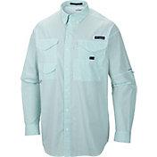 e60fa817 Product Image · Columbia Men's PFG Super Bonehead Classic Long Sleeve Fishing  Shirt