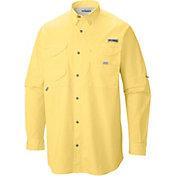 Columbia Men's PFG Super Bonehead Classic Long Sleeve Fishing Shirt