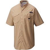Columbia Men's PFG Super Bonehead Flats Shirt