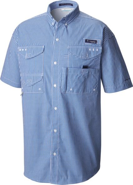 Columbia Men's PFG Super Bonehead Classic Short Sleeve Shirt