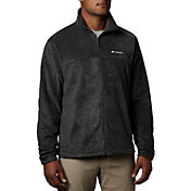 Columbia Men's Steens Mountain Full Zip Fleece Jacket