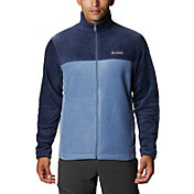 Columbia Men's Steens Mountain Full Zip Fleece Jacket (Regular and Big & Tall)