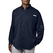 ed1f5c18211 Product Image · Columbia Men's PFG Tamiami II Long Sleeve Shirt