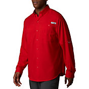 Columbia Men's Tamiami II Long Sleeve Shirt (Regular and Big & Tall)