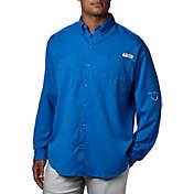 4af82b840da Columbia Men's PFG Bahama Long Sleeve Shirt | DICK'S Sporting Goods
