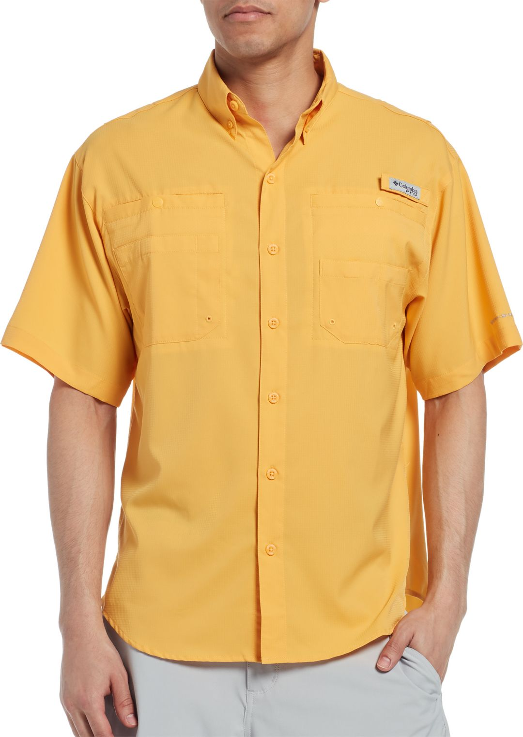 e5b2c6d5978 Columbia Men's PFG Tamiami II Shirt | DICK'S Sporting Goods