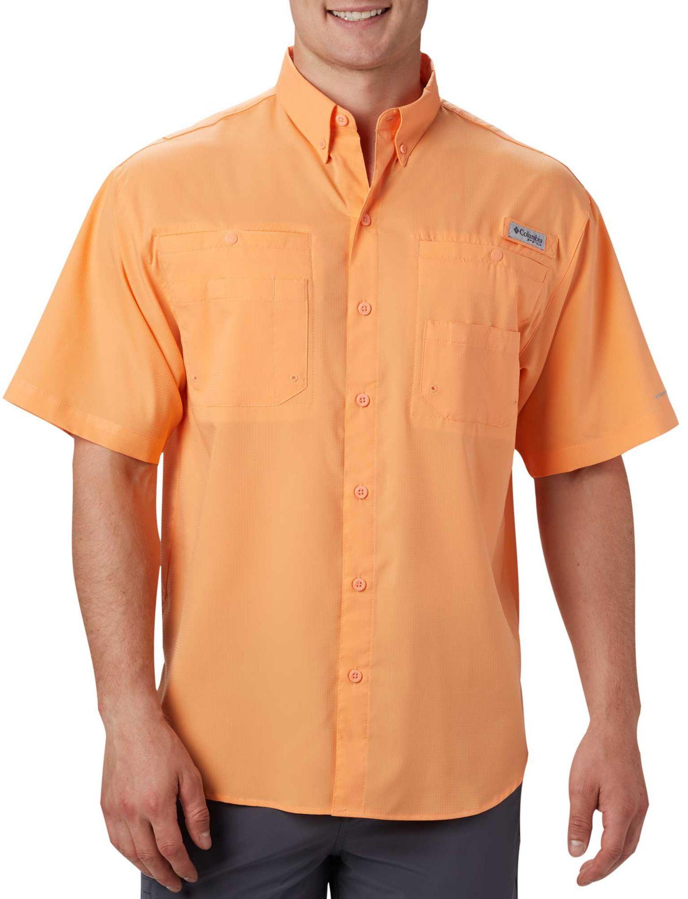 Columbia Men's Tamiami II Shirt (Regular and Big & Tall)