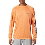 Columbia Men's PFG Terminal Tackle Long Sleeve Shirt - Tall (Regular and Big & Tall)