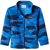 Columbia Toddler Boys' Zing III Fleece Jacket